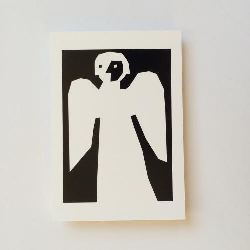 Briefkaart_december_angel