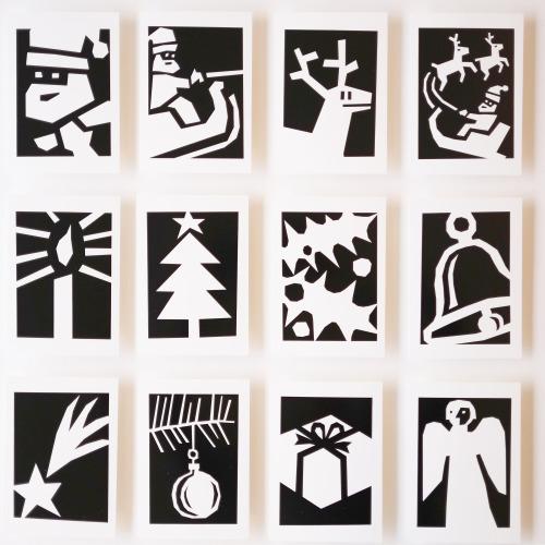 Briefkaarten_December